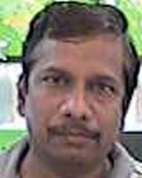 Satish Mishra - photograph - India News